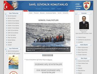 sgk.tsk.tr screenshot