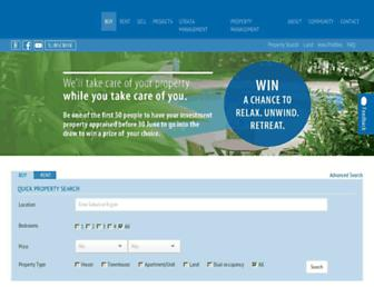 independent.com.au screenshot