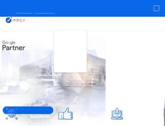 imrev.com.ua screenshot