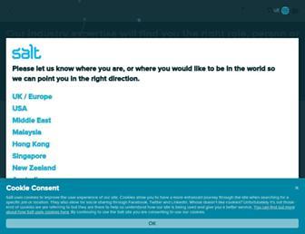 welovesalt.com screenshot