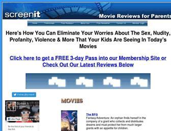 Thumbshot of Screenit.com