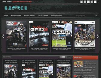 downloadpcgame4u.blogspot.com screenshot
