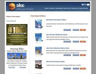 Thumbshot of Aleosoft.com
