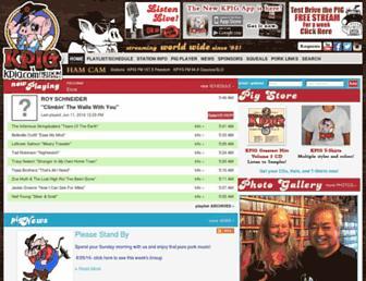 Thumbshot of Kpig.com