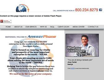 abetteranswer.net screenshot