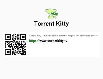 Thumbshot of Torrentkitty.org