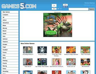 ns1.games5.com screenshot