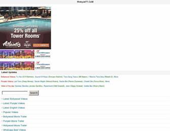 djziddi.com screenshot