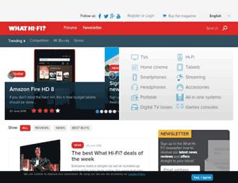whathifi.com screenshot