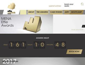 menaeffie.com screenshot