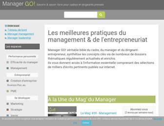 manager-go.com screenshot