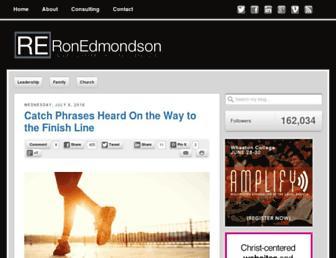 Thumbshot of Ronedmondson.com
