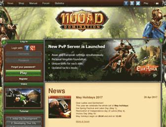 www2.1100ad.com screenshot