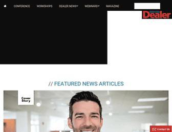 digitaldealer.com screenshot