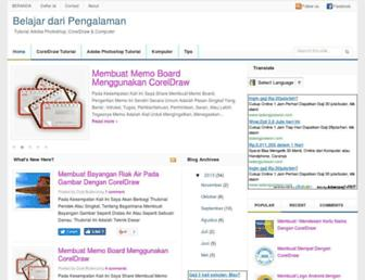dodibuitenzorg.blogspot.com screenshot