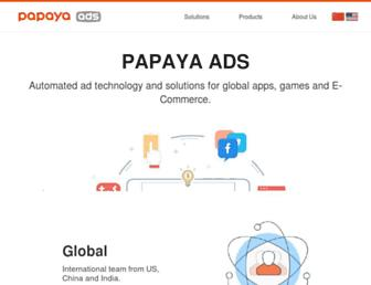 Thumbshot of Appflood.com