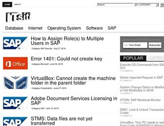 itsiti.com screenshot