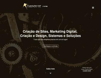 maxisite.net screenshot