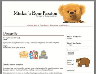 mibepa.info screenshot