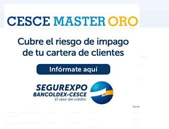 informacion-empresas.co screenshot