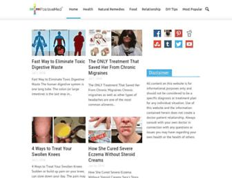Thumbshot of Positivemed.com