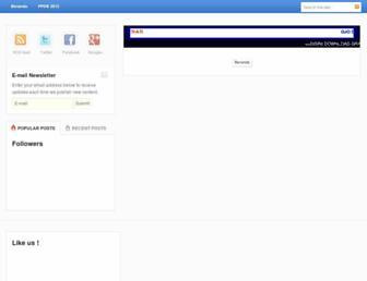 relinkgm.blogspot.com screenshot