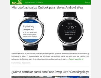 movilis.com screenshot
