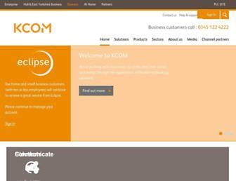 Thumbshot of Eclipse.net.uk