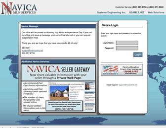 Thumbshot of Navicamls.net
