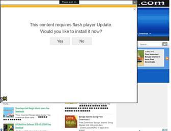 getloads.blogspot.com screenshot