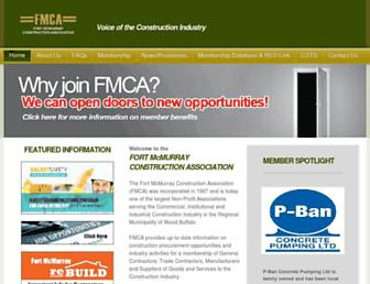 fmca.net screenshot