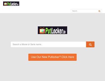 w2.putlocker.to screenshot