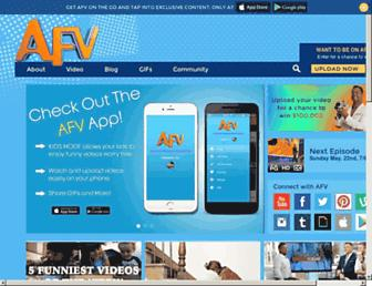 Thumbshot of Afv.com