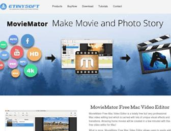 macvideostudio.com screenshot