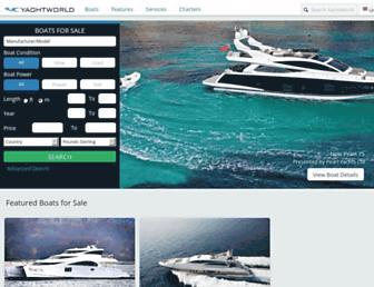 Thumbshot of Yachtworld.co.uk