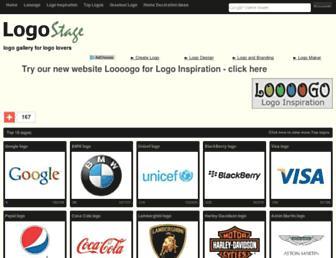 Thumbshot of Logostage.com