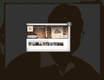 anondogaan.blogspot.com screenshot
