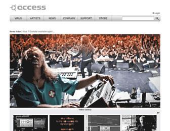virus.info screenshot