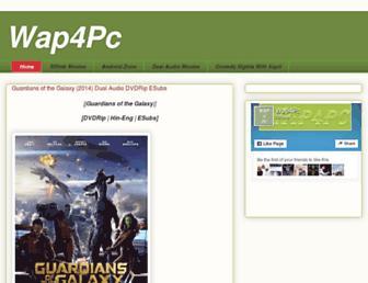 wap4pc.blogspot.com screenshot