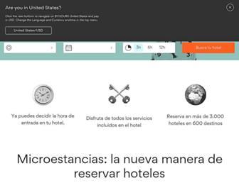 byhours.com screenshot