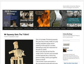 Thumbshot of Writelink.co.uk