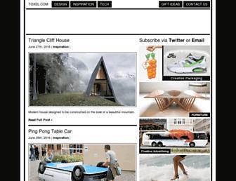 Thumbshot of Toxel.com