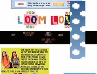 Thumbshot of Loomlove.com