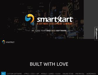 smartstart.us screenshot