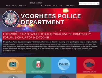 vtpd.com screenshot