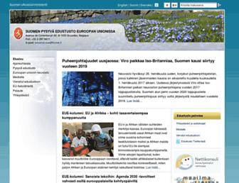 Thumbshot of Finland.eu