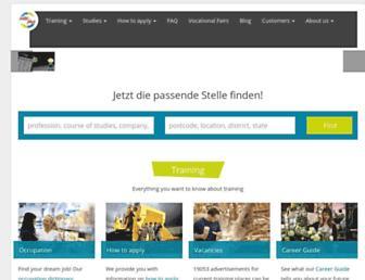 aubi-plus.com screenshot