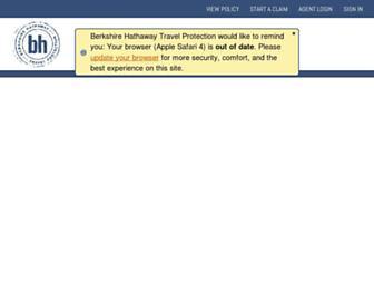 bhtp.com screenshot