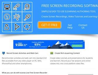 screenrecordings.com screenshot