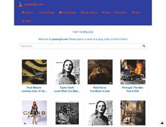 yanpingli.com screenshot
